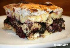 - Slovak & Czech & Polish & Russian Recipes and advices - Sweet Dishes Recipes, My Recipes, Cake Recipes, Dessert Recipes, Cooking Recipes, Favorite Recipes, Polish Recipes, Slovak Recipes, Russian Recipes