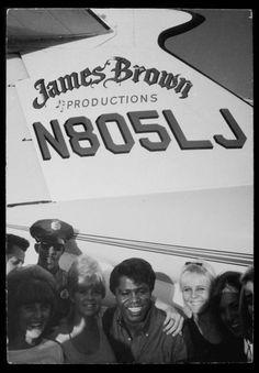 James Brown. S)