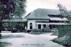 The Club of Western India (now the Southern Command Officers Mess)