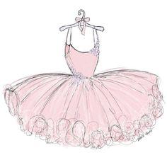 ♡Fifties Princess♡ Real princesses wear ballet slippers♡