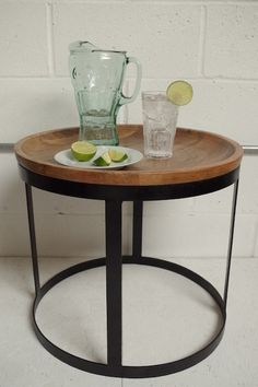 Industrial Tray Table - Large
