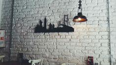 NY-IST Cafe, İstanbul.