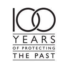 knock-out logo over duo-tone image collage? Letterhead Design, Branding Design, Logo Design, Graphic Design, Logos, Typography Logo, Logo Aniversario, 100 Years Celebration, 100 Logo