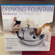 Indoors or outside, your pets need access to lots of cool, fresh water all throughout the day during the summer months. Check your pet's water bowl several times each day to make sure that it's always full. Use an automatic waterer if you work and your pets are at home. Fill up the portable water bottles with cold water (and pack them in an ice cooler) and take them with you when you head outside. Pets need to have clean, fresh, cool water during the summer.
