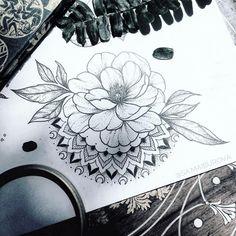 "745 Likes, 4 Comments - Tattoo Studio (@pakhanoff.tattooart) on Instagram: ""Свободный эскиз от Анастасии @pakhanova #pakhanova_sketches Запись pakhanova.booking@gmail.com…"""