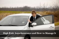 Are you a high risk driver? Learn how you can lower your car insurance premium rates. FreeCarInsuranceQuote makes high risk auto insurance easy for drivers in Canada. Compare multiple quotes free quotes & save!