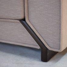 Penn St Sofa - Seating - Joseph Jeup