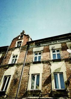 #Katowice, ul. Gliwicka 117 #townhouse #kamienice #slkamienice #silesia #śląsk #properties #investing #nieruchomości #mieszkania
