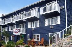 Bay View Inn on Lake Minocqua