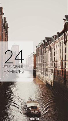 Kurztrip nach #Hamburg geplant? New York Skyline, Holiday, Travel, World, Hamburg, City, Places, Vacations, Viajes