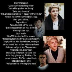 Niall Horan Imagine <3 :D I made this one