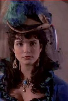 Terri Garber is one of my favorite actresses, but she isn't very well known. She played bad Southern Belle Ashton Main in the miniseries North and South I absolutely adore her and hope to talk. South Usa, North South, Sissi, Patrick Swazey, Civil War Movies, Mini Tv, Elastic Heart, Image Film, Thick Skin