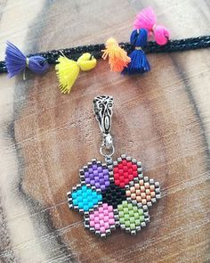 #miyuki#kolye#kolyemodelleri#necklace#jewellery#flower#cicek#rengarenk#colourful#puskul#instagood#instadaily#handmade#handcraft#elemegi#brickstitch#miyukiboncuk#bead#boncuk#mood#moda#trend#fashion#design#woman#taki#tasarim#like#love