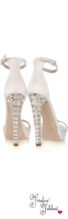 Frivolous Fabulous - Miu Miu Wedding Shoe Inspiration