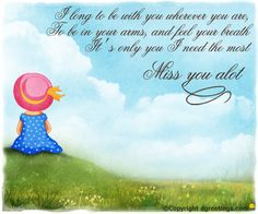 Dgreetings......    I miss u darling......:(