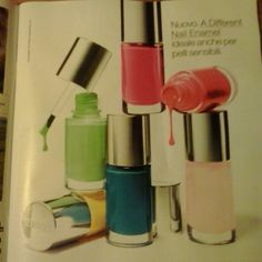 #wishlist for the next #shopping ! #magazine #makeup #cosmetics #lizmakeup #clinique #nail #nailpolish #sephora @Sephora Italia @Sephora