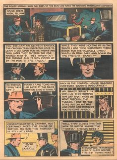 Action Comics #1 page 33