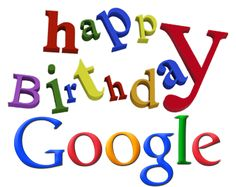 Google's 19th anniversary - 09/27/17