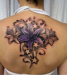 Tattoo Sterne - Bedeutung und coole Motive in Bildern                                                                                                                                                     Mehr