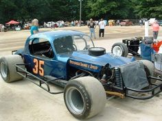 Old Race Cars | Vintage race cars take over New Hampshire Motor Speedway - Quincy, MA ...
