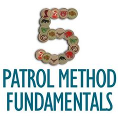 Patrols are much more than a convenient way to divide a large group of Scouts into smaller, more manageable groups. Patrols are the single u...