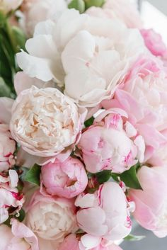 There is nothing worse than purchasing a bouquet of flowers to find they wilt and brown within days. Here are 8 ways to keep cut flowers alive for longer Cut Flowers, Beautiful Flowers, French Cottage Garden, Pink Peonies, My Flower, Floral Arrangements, Planting Flowers, Orchids, Gardens