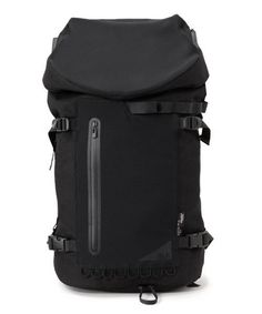 Products we like / Black /  Mountaineering / BLK x Porter Cordura... - / at LOOK AT STUFF