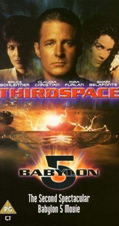Directed by Jesús Salvador Treviño. With Bruce Boxleitner, Claudia Christian, Mira Furlan, Richard Biggs. The crew of Babylon 5 discover an ancient artifact floating in hyperspace. Sci Fi Movies, Action Movies, Movie Tv, Sci Fi Tv Shows, Movies And Tv Shows, Best Sci Fi Series, Movie Creator, The Peacekeeper, Science Fiction