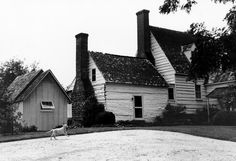Morgan Hill Farm, Lusby, MD, National Register Listings in Maryland, undated photo