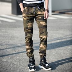 jogger with suspender fashion - Google Search