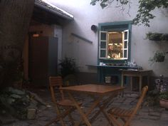 Nice atmosphere @ Restaurant Stomach