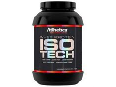Whey Protein IsotechT 907g Chocolate - Atlhetica