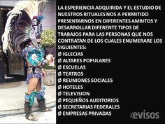 CONTRATACIÓN DANZANTES AZTECAS  CONTRATACIÓN DANZANTES CONCHEROS, CONTRATACIÓN DANZANTES CONCHEROS, ARTISTAS DE DANZA AZTECA, ...  http://naucalpan.evisos.com.mx/contratacion-danzantes-aztecas-id-617696