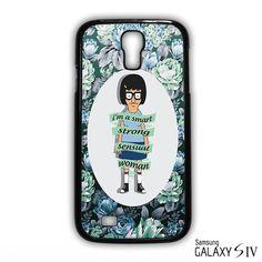 tina bob's burgers art print for Samsung Galaxy S3/4/5/6/6 Edge/6 Edge Plus phonecases