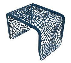 Arktura - Coral Side Table