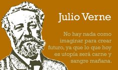 El 8 de febrero de 1828 nacía Julio Verne >