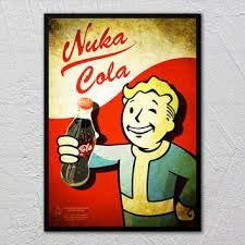 Image result for fallout artwork poster