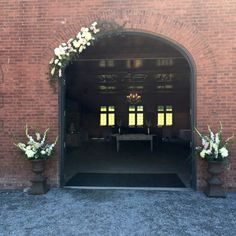 Blush Pink And White Wedding At The Coach Barn - Floral Artistry Shelburne Farms, Mock Orange, Romantic Wedding Flowers, Pink And White Weddings, White Peonies, Farm Wedding, Vermont, Flower Designs, Wedding Designs