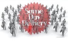 Günstige Preise sind für Verbraucher wichtiger als die Auslieferung an einem Tag - http://www.onlinemarktplatz.de/34458/gunstige-preise-sind-fur-verbraucher-wichtiger-als-die-auslieferung-an-einem-tag/
