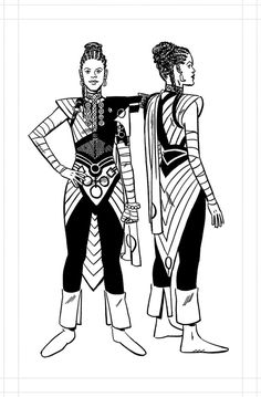 Marvel Black Panther Coloring Pages | CJ Coloring page ...