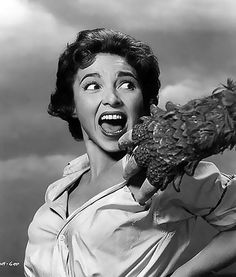 Beverly Garland in Curucu, Beast of the Amazon (1956)