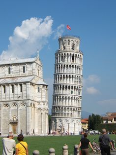 Viaja a la Toscana - Pisa (Italia) con Espacio Sibarita. Tuscany - Pisa - Italy