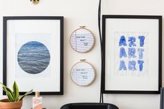Anna's Light-Filled Lakeview Studio