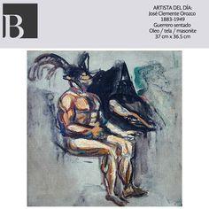 #boceto #arte #artes #museo #museos #guerrero #ColecciónBlaisten #color #origen #creación  (scheduled via http://www.tailwindapp.com?utm_source=pinterest&utm_medium=twpin&utm_content=post12173288&utm_campaign=scheduler_attribution)