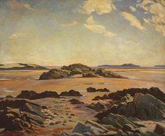 Your Paintings - Eric Harald Macbeth Robertson paintings