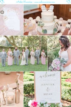 Jen-Brian Outer Banks Wedding Wedding Mood Board, Wedding Blog, Our Wedding, Inspiration Boards, Wedding Inspiration, Congratulations And Best Wishes, Real Couples, Flowers Online, Marriage Advice