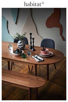 Habitats, Autumn, Winter, Table, Furniture, Home Decor, Homemade Home Decor, Fall, Tables