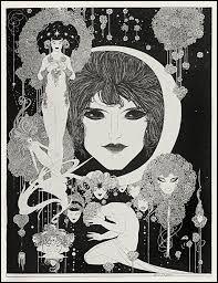 John Austen, Illustrations for Hamlet, 1922