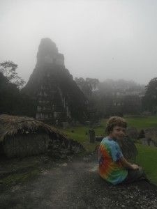 Flores Guatemala – 3 days of delight (& Tikal) - Exploramum & Explorason
