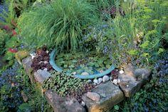 """""""Gartengestaltung mit Hochbeet"""" von Heidi Lorey und Victoria Wegner"""